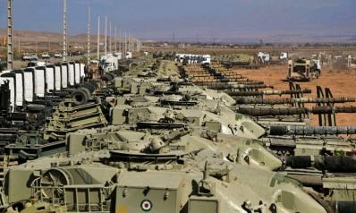 """مخاوف في إيران من نقل """"الحرب"""" إلى حدودها"""