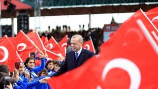 """خطة تركية ناعمة للسيطرة على عقول الأطفال في """"العالم التركي"""""""