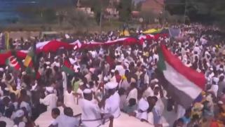 السودان.. تشكيل لجنة سباعية لمعالجة الأوضاع ومبعوث أميركي قد يزور الخرطوم هذا الأسبوع