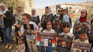 الإسرائيليون والفلسطينيون يساومون بعضهم بعضا بجثث قتلاهم