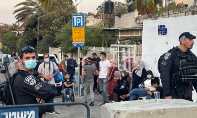 ينطوي على مخادعة ومخاطر قانونية.. مؤسسة القدس تحذر من عرض محكمة إسرائيلية لسكان الشيخ جراح