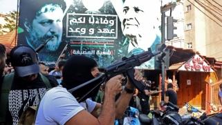الثنائي الشيعي في لبنان يقطع الطريق على محاولات إنعاش ثورة تشرين