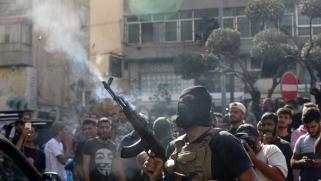 مفتي لبنان يحذر من مسار انتحاري يذكّر ببدايات الحرب الأهلية
