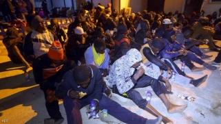ليبيا.. تنديد أممي بالقتل والعنف ضد المهاجرين في طرابلس