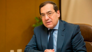 وزير البترول المصري: تراجع الاستثمارات الأجنبية 26%