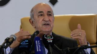 الرئيس تبون يشترط لعودة السفير الجزائري إلى فرنسا