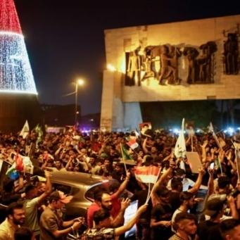Iranian fear of losing control of Iraq