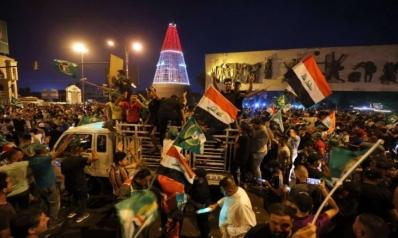 """العراق.. حكومة """"محاصصة"""" جديدة تلوح في الأفق"""
