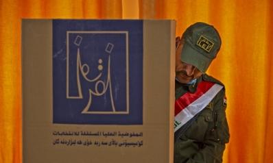 هل يتمكن حلفاء طهران من إعادة سيناريو انتخابات 2018 في العراق؟