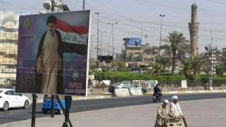 هل يخرج العراق من عنق الزجاجة؟