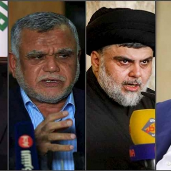 Three options - Scenarios for forming the next Iraqi government after the October elections