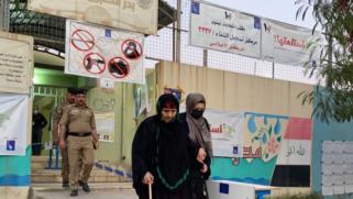 مع إغلاق صناديق الاقتراع.. كيف سارت الانتخابات العراقية؟ وما أهم ما شهدته؟