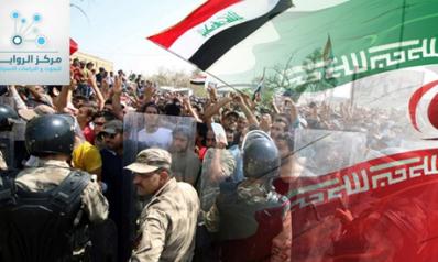إيران والإنتخابات النيابية في العراق