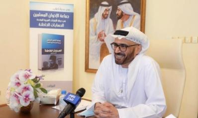 #الحسابات_الخاطئة للإخوان في الإمارات ممنوع في الكويت