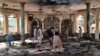 هل باستطاعة طالبان قمع التهديد المتصاعد لداعش