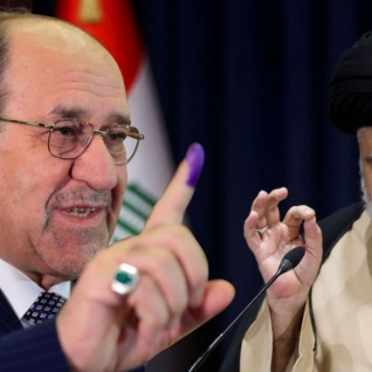 Iran is preparing the votes controlling the blocs and paving the way for the Maliki-Sadr alliance