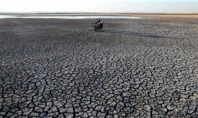 أيام عصيبة تواجه تركيا بسبب الجفاف وسياسات أردوغان تدمر الزراعة