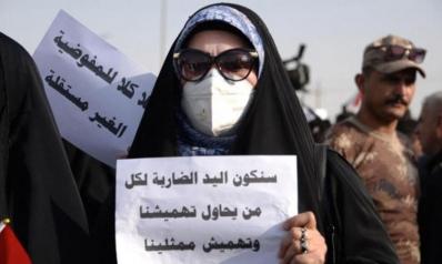 الانقسام الشيعي يعزز موقف السنّة والأكراد