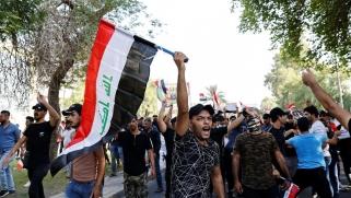 البراغماتية الإيرانية وتجلياتها العراقية
